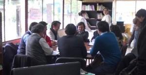 En Galvarino se realiza el primer seminario Organizado por la FAO en Chile