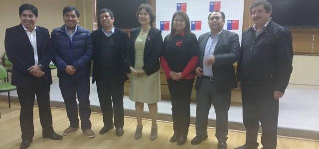 En el marco de una gira a la ciudad de Santiago con diferentes Ministerios, para conocer el estado de acuerdos de compromisos Ministeriales y de la Presidencia de la República […]