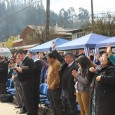Unas 500 personas participaron del clamor de iglesias evangélicas realizado este fin de semana en la comuna de Galvarino. El evento contó con el […]