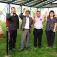 Los/as deportistas de Galvarino cuentan ahora con una hermosa cancha de pasto sintético, que se abre para la práctica de fútbol. El nuevo recinto se […]