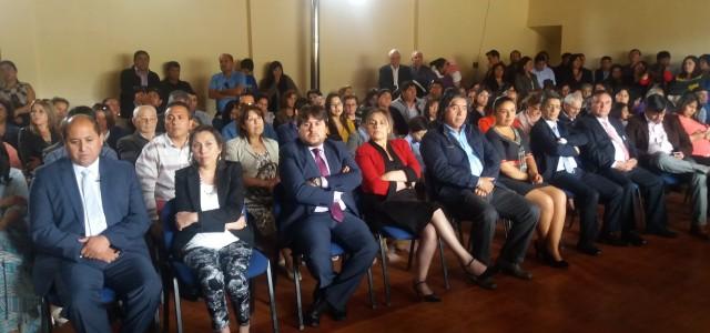 Con la entrega del mando realizado hoy por parte del alcalde saliente Fernando Huaiquil finaliza uno de los periodos más prósperos en la comuna de Galvarino gracias a una gestión […]