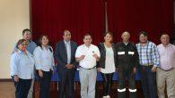 La tarde de ayer se realizó en los salones del cuerpo de bomberos de nuestra comuna, la entrega oficial del aporte extraordinario de 5 millones de pesos, que ayudara a […]