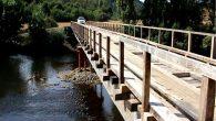 El MOP finalizó las obras de construcción del Puente Colpi que une Traiguén con Galvarino, Su objetivo es generar las condiciones de conectividad adecuadas a familias mapuche del sector, quienes […]