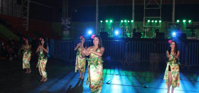 Más de mil personas disfrutaron la noche del sábado 22 de abril del show aniversario 135 de nuestra comuna de Galvarino. Con la presencia de nuestro alcalde Marcos Hernández rojas, […]