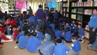 En la Biblioteca Municipal, se realizó la celebración del día Internacional del Libro, con la presencia de alumnos de la escuela rió Quillem y Gabriela Mistral,actividad que fue organizada por […]