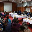 Este lunes 15 de mayo, en el auditórium del Centro Cultural de la comuna, nuestra primera autoridad comunal, Marcos Hernández y la directiva de la UFEMUCH, le dieron una bonita […]