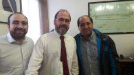 El Alcalde de la comuna de Galvarino Marcos Hernández visito este lunes 22 de Mayo, la ciudad de Santiago para reunirse con el Ministro de Obras Públicas, en su oportunidad […]