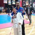 EN CAMPEONATO INTERNACIONAL DE TAEKWONDO… Excelentes Resultados Obtienen dos deportistas Galvarinences. Con un oro como primer lugar y bronce en tercer lugar en sus categorías, […]