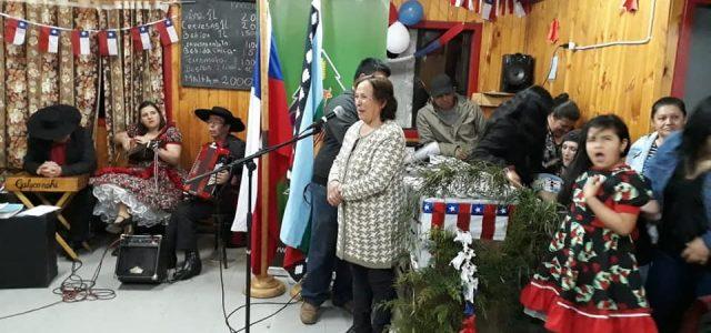 Nuestra primera autoridad comunal estuvo presente en la inauguración de las ramadas de nuestra comuna, esperamos que todos hayan disfrutado de unas lindas fiestas en […]