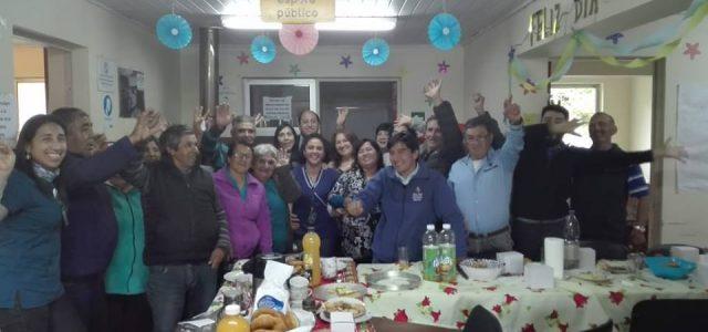 Nuestro Alcalde Marcos Hernández junto a su esposa asistieron el día de ayer la Conmemoración del mes del Adulto Mayor en Cuel Ñielol, gracias por […]