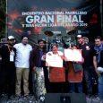 Felicitar nuevamente a la señora Sara Millar y la señora Rosenda Levio recién ganadoras del mejor asador de Galvarino 2019, las cuales participaron y representaron […]