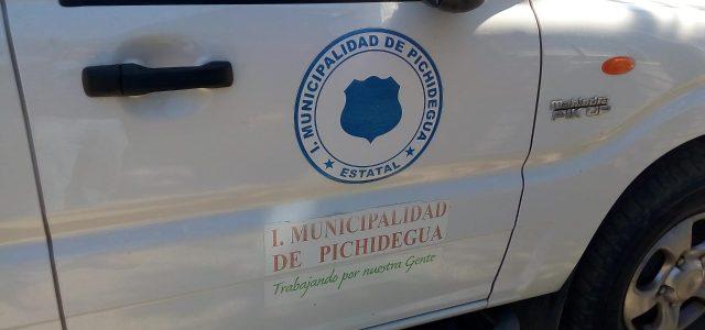 Al medio día de hoy llegó hasta nuestra comuna el Alcalde de Pichidegua Don Adolfo Ceron, su esposa y la presidenta de la Asociación de […]