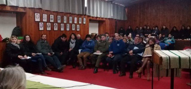 """Este conversatorio estuvo liderado por dirigentes de organizaciones de personas mayores de la Unión Comunal de Adultos Mayores de Galvarino """"Sol Naciente"""" y estudiantes de […]"""