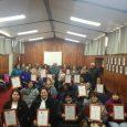 """Se realizo una hermosa Ceremonia de Certificación del """"Taller de Liderazgo"""", esto fue posible gracias a la gestiones realizadas por nuestro Alcalde Marcos Hernández Rojas […]"""