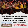Todos invitados a la Gala Folclórica del Ballet Antu Newen de Perquenco!! Este viernes 17 de enero a las 20:00 hrs en nuestra Plaza de […]