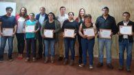 Se entregaron certificados a 46 personas del programa yo emprendo Semillas Chile Seguridades y Oportunidades 2019 Nuestro Alcalde Marcos Hernández Rojas, Acompañado de su esposa […]