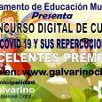 """La I. Municipalidad de Galvarino, a través del Departamento de Educación Municipal y Departamento de Salud Municipal con su """"Programa Yo Elijo Vivir Sano"""" promueve […]"""