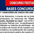 """""""1° CONCURSO DE CUECA ON LINE 2020"""" La I. Municipalidad de Galvarino, a través de la Unidad de Desarrollo Local Municipal """"Udel"""" promueve un concurso […]"""