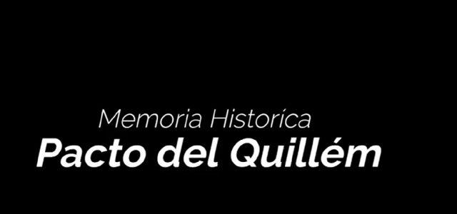 El Parlamento de Quilín o Quillín, también llamado Paces de Quillén, fue una reunión masiva realizada el 6 de enero de 1641 junto al Río […]