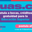 Se abre un nuevo período de postulación a beneficios para educación superior hasta el 18 de marzo. La Subsecretaria de Educación Superior ha informado que […]
