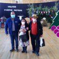 """Las asociaciones de adultos mayores de la comuna de Galvarino asistieron al Gimnasio Gabriela Mistral para el evento """"Pasamos agosto zapateando"""", que consistió en una […]"""